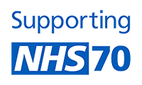 Supporting NHS70