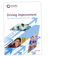 Driving improvement cover image