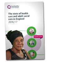 State of Care cover image