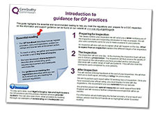 Introduction to guidance for GP practices - thumbnail image of document
