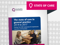 State of general practice report