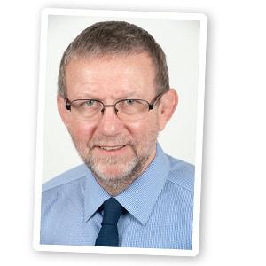 Dr Paul Lelliott, Deputy Chief Inspector: Hospitals (Mental Health)