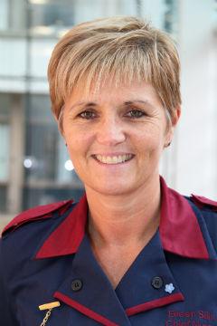 Dame Eileen Sills, National Guardian